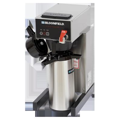 EBC™ Airpot Brewer Model # 1082 - Bloomfield