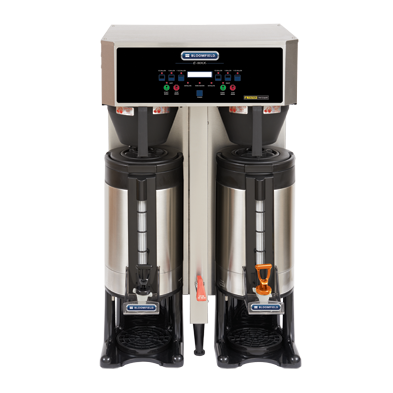 E-Max™ Dual Thermal Brewer
