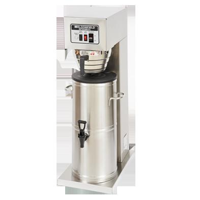 3 Gallon Tea Brewer Model # 8742-3G - Bloomfield