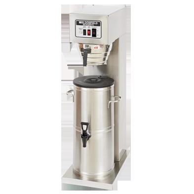 5 Gallon Tea Brewer Model # 8748-5G - Bloomfield