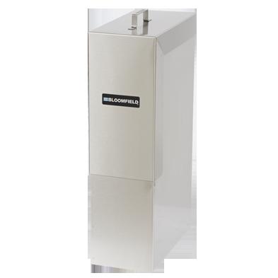 Stainless Steel Tea Dispenser Model # 8840-4G-W - Bloomfield