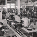 History of Bloomfield Industries
