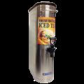 Slim Stainless Steel Tea Dispenser Model # 35NTD - Bloomfield